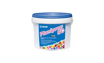Planiprep SC