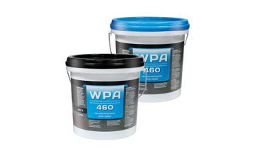 WPA 460 pic