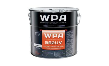 WPA 992UV pic