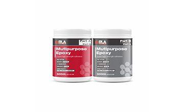 Multipurpose Epoxy Adhesive pic