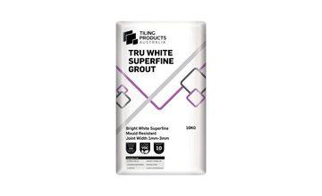 TRU White Superfine pic
