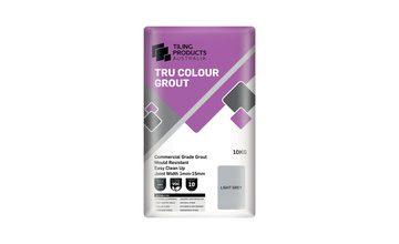 TRU Colour Grout pic